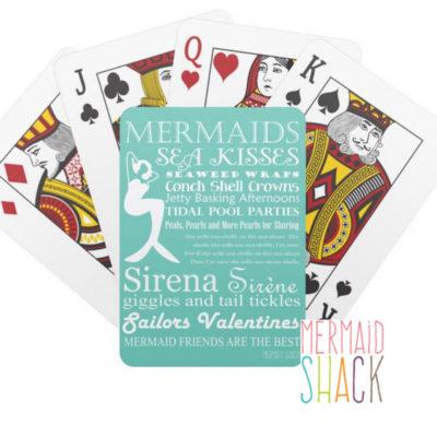 Mermaid_Playing_Cards